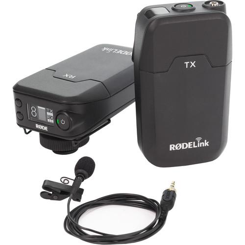 Rode RodeLink Wireless Filmmaker Kit