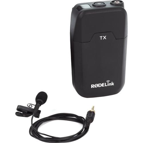 Rode TX-BELT Beltpack Wireless Transmitter