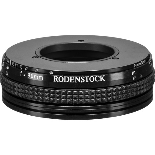 Rodenstock Helical Focus-Mount for HR Digaron-SW 90mm f/5.6 Lens