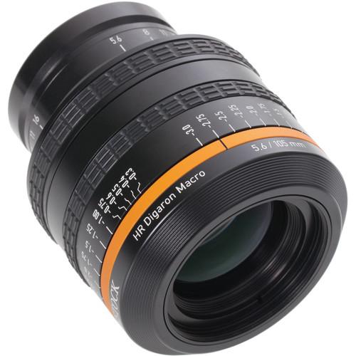 Rodenstock 105mm f/5.6 Macro Lens