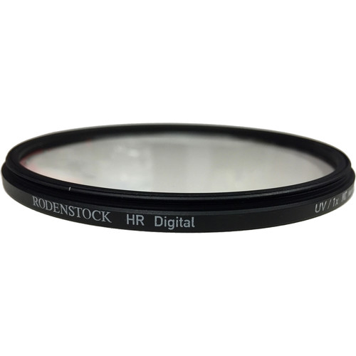 Rodenstock 55mm HR Digital UV Filter