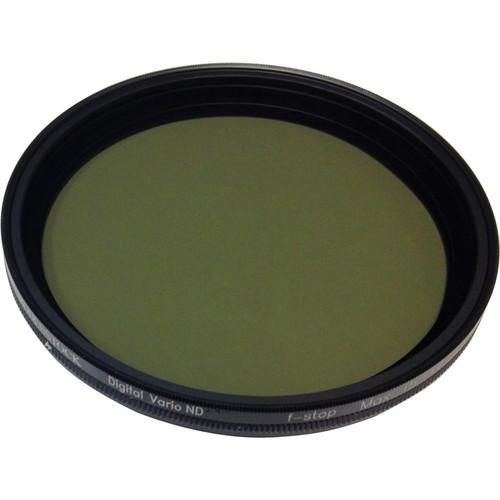 Rodenstock 62mm Digital Vario ND MC Slim Filter