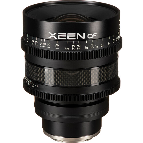 Rokinon XEEN CF 24mm T1.5 Pro Cine Lens (E-Mount)