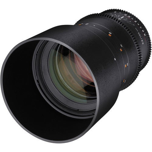 Rokinon 135mm T2.2 Cine DS Lens for Sony Alpha Mount