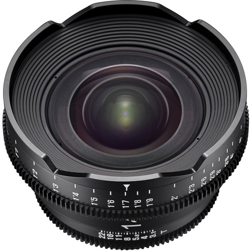 Rokinon Xeen 14, 24, 35, 50, 85, 135mm Cine 6 Lens Bundle (MFT)