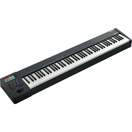 Roland - A-88MKII MIDI Keyboard Controller