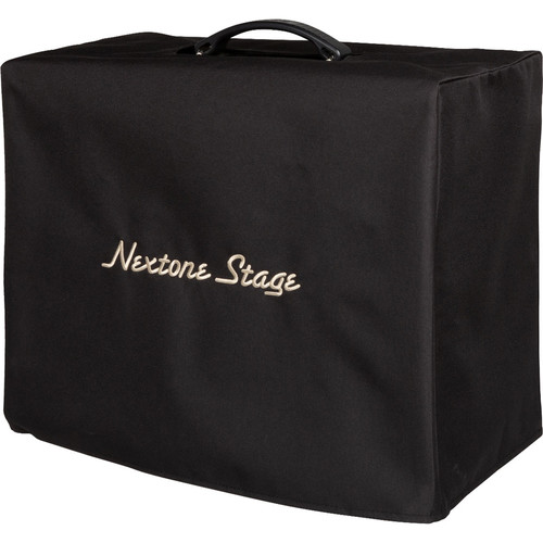 Boss BAC-NEXST Amp Cover For Nextone Stage (Black)