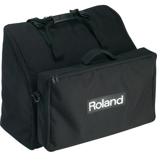 Roland BAG-FR/BAG-FBC Gig Bag for FR-7/FR-5 Accordion & FBC-7 Multi-Control Pedal Board (Black)
