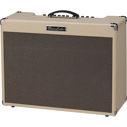 Roland Blues Cube Artist 85W 2x12 Combo Amplifier