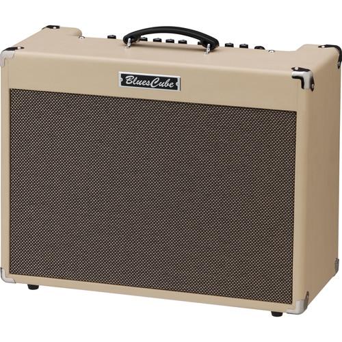 roland blues cube artist guitar amplifier 80w 1x12 bc artist. Black Bedroom Furniture Sets. Home Design Ideas
