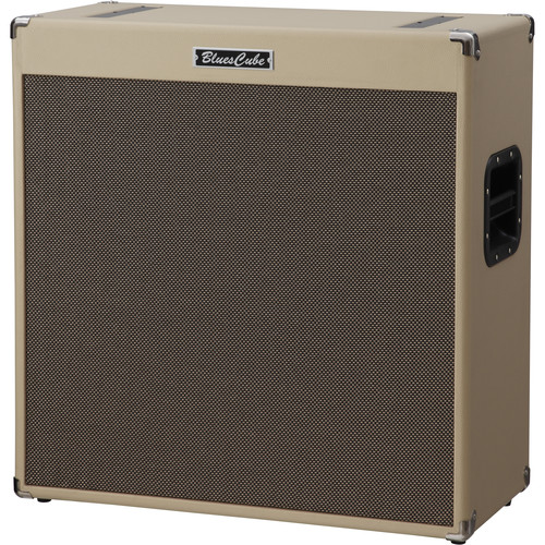 Roland Blues Cube Cabinet410 100W Speaker Cabinet