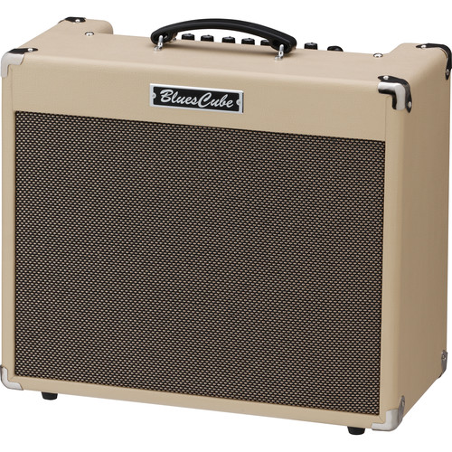 Roland Blues Cube Stage Guitar Amplifier (60W, 1x12)