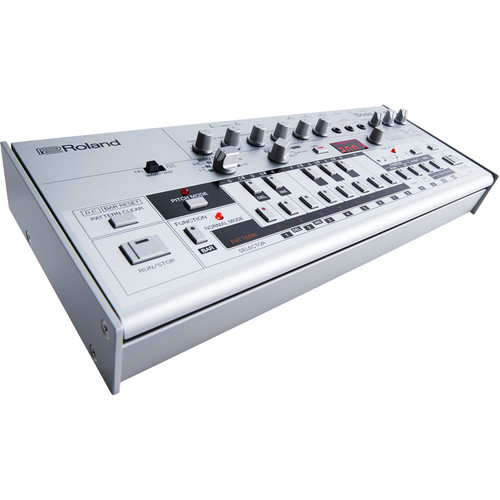 Roland Boutique TB-03 Bassline Synthesizer