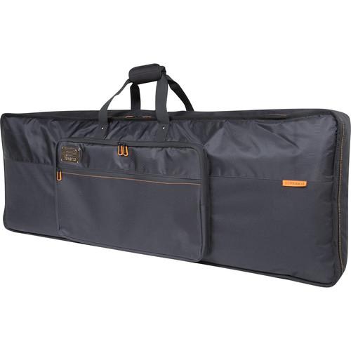 Roland Black Series 49-Note Deep Keyboard Bag with Shoulder Straps