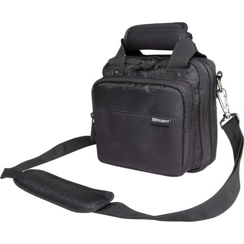 Roland CB-BR07 Black Series Carry Bag for R-07 Recorder (Black)