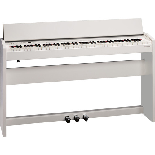 Roland Roland F-140R Digital Piano (Contemporary White)