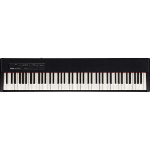 Roland F-20 Digital Piano (Contemporary Black)