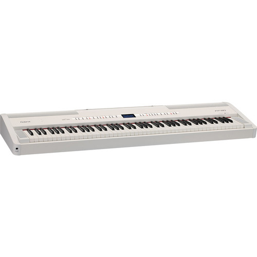 Roland FP-80 - Digital Piano (White)
