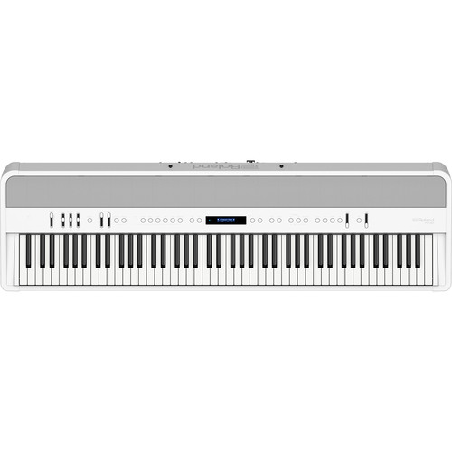Roland FP-90 Digital Piano (White)