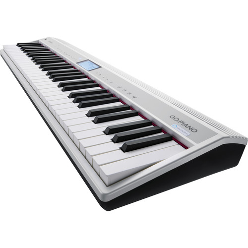 Roland GO-61P-A Digital Piano with Alexa Built-In
