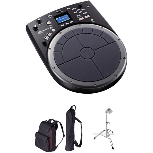 Roland HandSonic HPD-20 Digital Hand Percussion Instrument Stage Kit