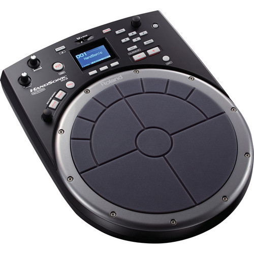 Roland HandSonic HPD-20 Digital Hand Percussion Instrument