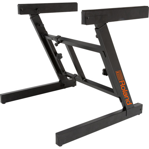 Roland KS-10Z Keyboard Stand with Adjustable Height and Width
