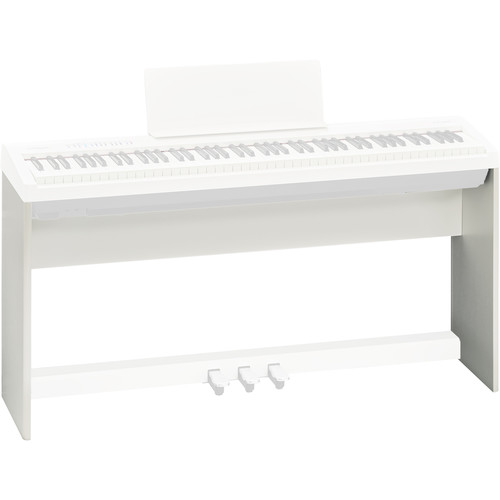 Roland KSC-70 Stand for FP-30 Digital Piano (White)