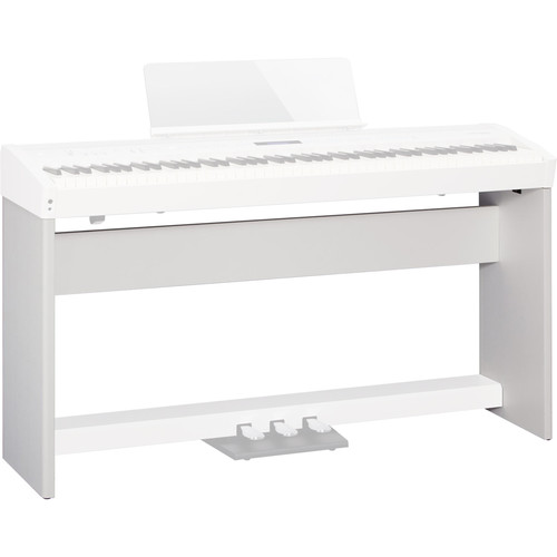 Roland Stand for FP-60 Digital Piano (White)