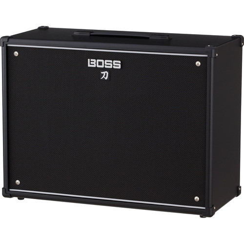 BOSS Katana Cabinet212 - 150W 2x12 Guitar Speaker Cabinet for Katana Amplifier Head