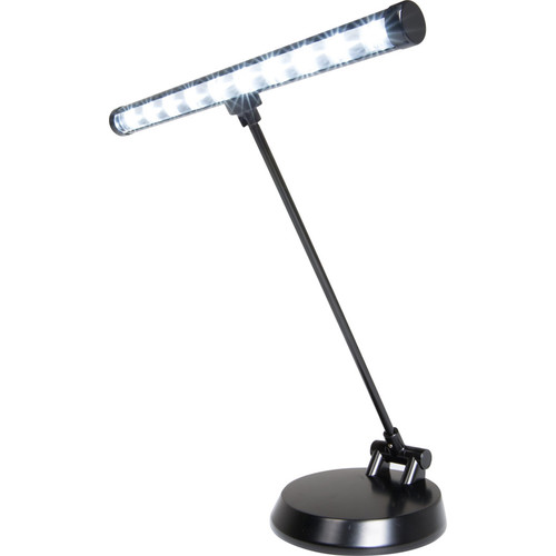Roland Piano Lamp with 10 LEDs