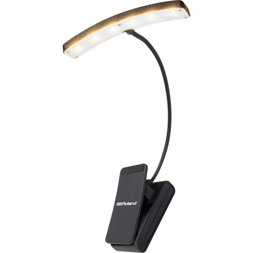 Roland Touch Clip LED Light