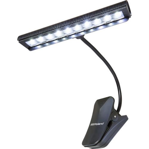 Roland Orchestral Clip LED Light
