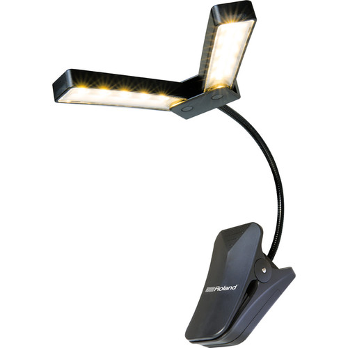 Roland LCL-40 Split Bar Clip LED Light