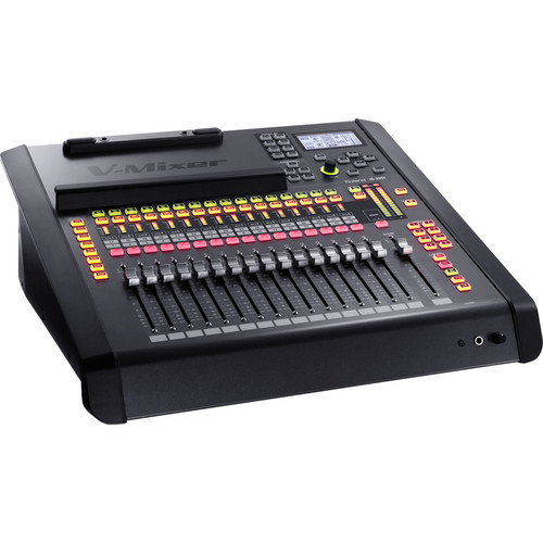 Roland M-200i 32-Channel Live Digital V-Mixer Console