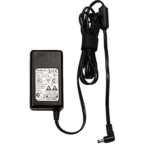 Roland PSB-120 AC Power Adapter with Cord (Replaces PSB 1-U Equivalent)