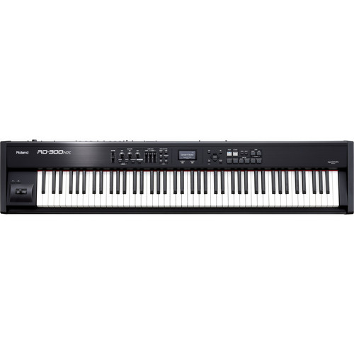 Roland RD-300NX Digital Piano and Value Package Kit