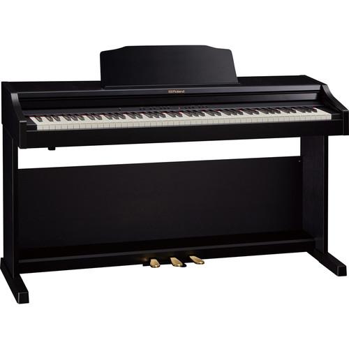 Roland RP501R Digital Piano (Black)