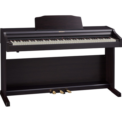Roland RP501R Digital Piano (Rosewood)