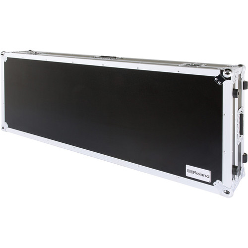 Roland Black Series Heavy-Duty Road Case for 76-Note Keyboard