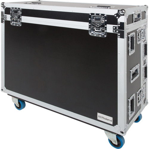 Roland RRC-M5000 Black Series Heavy-Duty Road Case for M-5000 Live Mixing Console