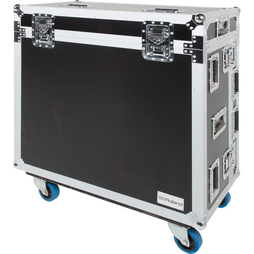 Roland RRC-M5000C Black Series Heavy-Duty Road Case for M-5000C Live Mixing Console