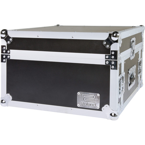 Roland Black Series Heavy-Duty Combo Rack Case for V-1200H/HDR Switchers
