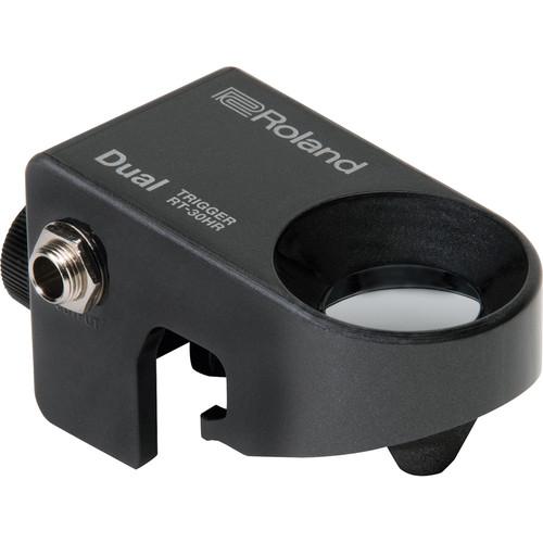 Roland RT-30HR Double Acoustic Drum Trigger
