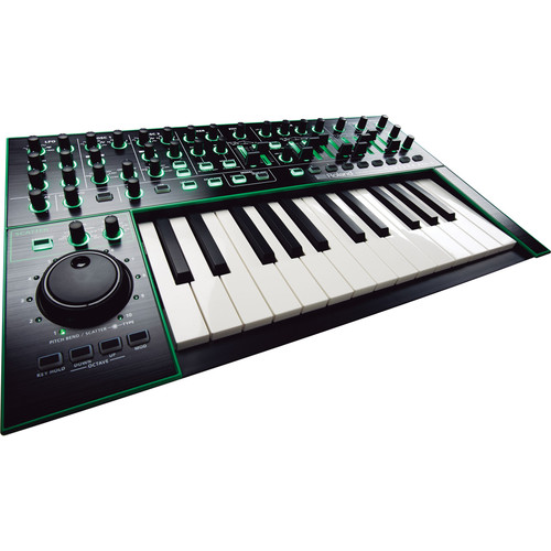 Roland AIRA SYSTEM-1 - PLUG-OUT Synthesizer