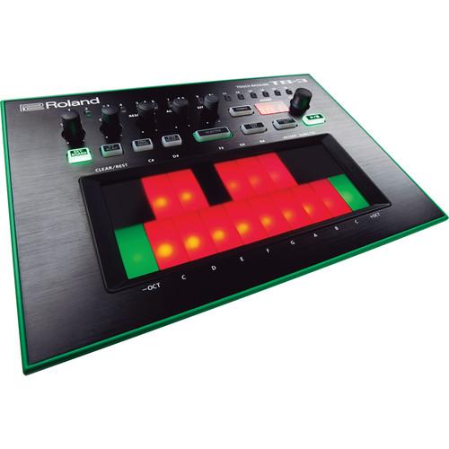 Roland AIRA TB-3 - Touch Bassline