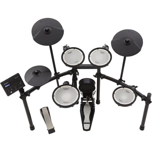 Roland - TD-07KV V-Drums Electronic Drum Set