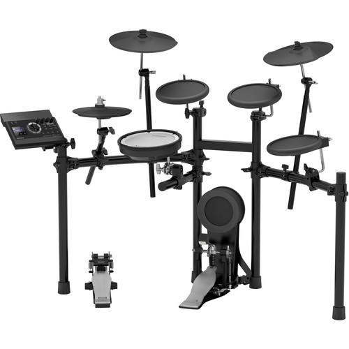 Roland TD-17KL-S V-Drums Electronic Drum Kit