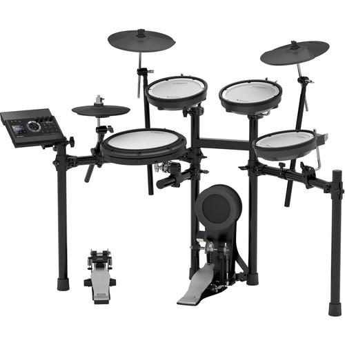 Roland TD-17 KV-S V-Drums Electronic Drum Kit