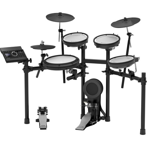 Roland TD-17 KV-S V-Drums Electronic Drum Kit